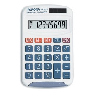Aurora Calculators