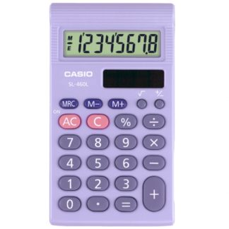 Casio Basic Calculators